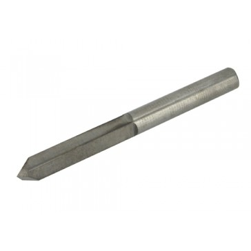 SOUBER SOLID CARBIDE DRILL