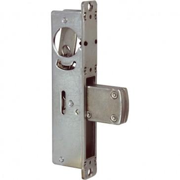 ALPRO 5218202 DEADBOLT SCREW IN CYL CASE 24MM