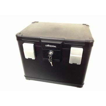 CATHEDRAL FCA4 FIRE & WATERPROOF CHEST FOR HANGING FILES