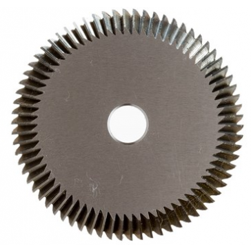 CYLINDER CUTTER (SC006 or CW1019) FOR SILCA DELTA KEY MACHINE
