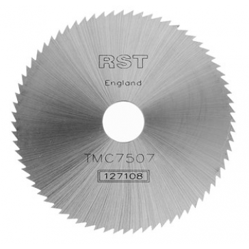 MORTICE CUTTER - FACE ONLY (JC013 or CW1118) FOR MANCUNA / RST MACHINE
