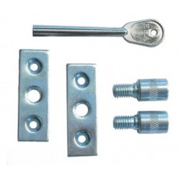 ERA 822 SASH LOCKS