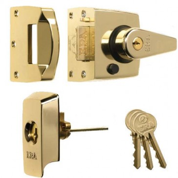 ERA 1830 / 1930 BS NIGHT LATCHES