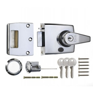 ERA 183 / 193 DOUBLE LOCKING N/LATCHES