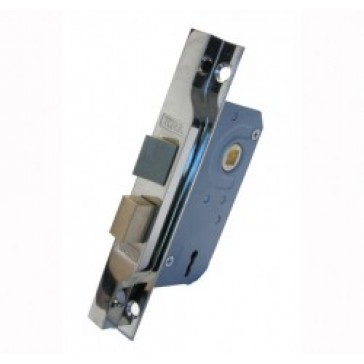 "ERA 387-62 REBATED 2 LEVER 3"" SASHLOCK CP"
