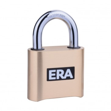 ERA IP-50COBS-PC BRASS COMBI PAD 50MM