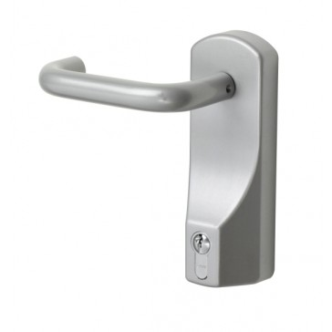 EXIDOR 322EC (INCLUDES CYL) OAD LEVER HANDLE