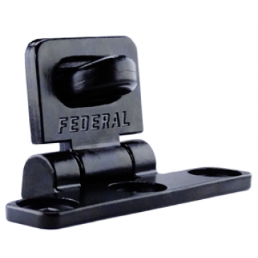 FEDERAL HASP FD701 VERTICAL 90mm x 60mm
