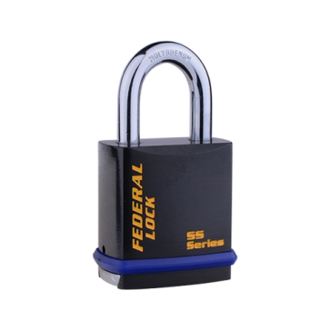FEDERAL PADLOCKS FOR CUT DOWN EURO CYLINDER, FD720UC & FD720PUC