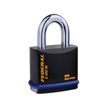 FEDERAL SNAP LOCKING PADLOCKS, FD710SL, FD720SL & FD730SL
