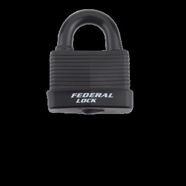 FEDERAL WEATHERPROOF PADLOCK 802WN 45mm