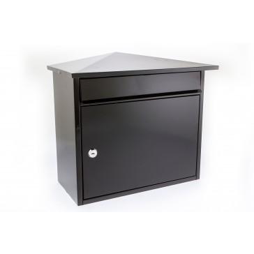 ROTTNER WORTHERSEE POST BOX BLACK