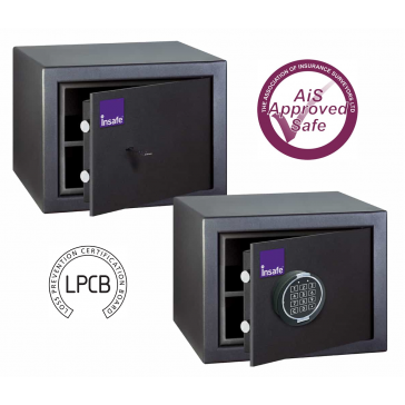 INSAFE GUARDIAN S2 SAFE £4000 C/C AIS APPROVED SAFES
