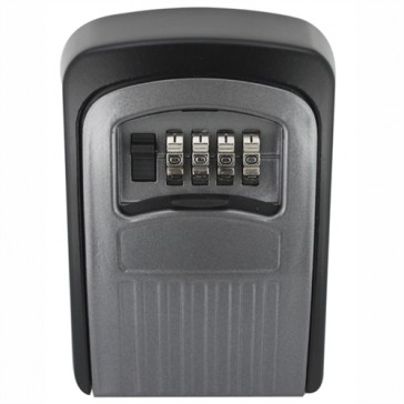 MAXUS DIAL COMB KEY SAFE BOXED
