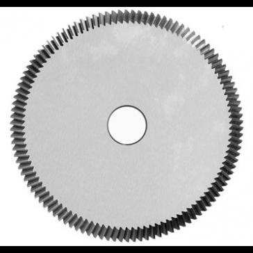 CYLINDER CUTTER (JC002 or CW1011) FOR JAKEY JAGUAR / PUMA KEY MACHINE