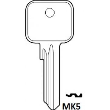 ZOO MK5 GEN CYLINDER BLANK
