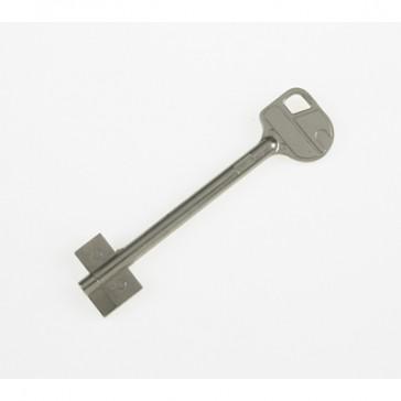 WITTKOPP (CAWI) 2618 / 2648 95MM (3.5MM INT PIPE) 8 LEVER SAFE BLANK (ROTTNER 102)