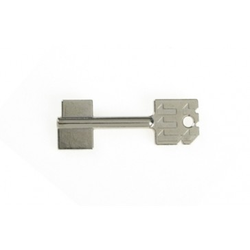 MAUER TRICONTUS 65MM SAFE BLANK (ROTTNER 109)