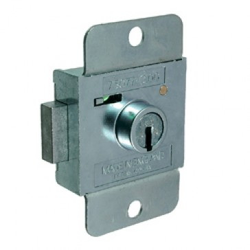 L&F ZA LOCKER LOCK