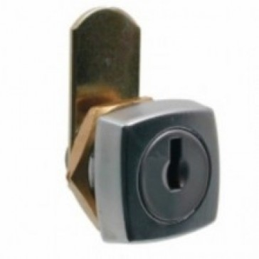 L&F 8MM NUTFIX CAMLOCK (SQUARE FACE)