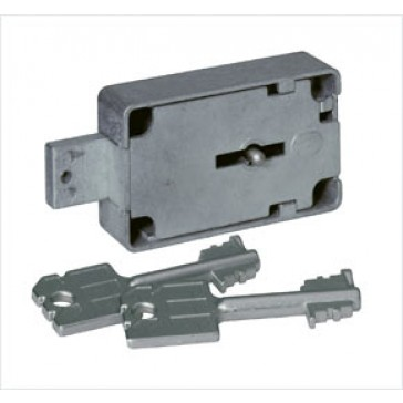 MAUER 78091 ARATOR 7 LEVER SAFE LOCK (SUPPLIED WITH 55MM KEY)