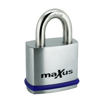 MAXUS MX66NC 54MM PADLOCK BODY (EURO)