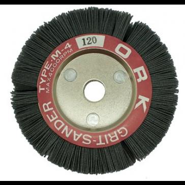 BRUSH (NYLON / OS050 or RWB15) FOR SKS CYCLONE KEY MACHINE
