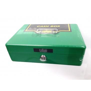 """PATON 10"""" CASH BOX"""