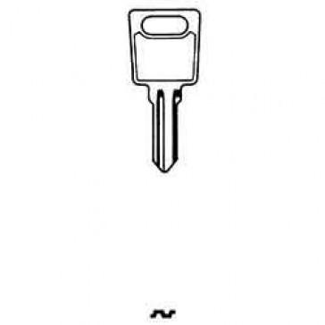 PATON BLANK KEY CABINET / CASH BOX