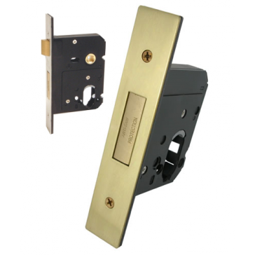 PATON DUAL PROFILE DEAD / SASH LOCK CASES