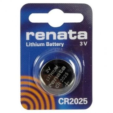 RENATA CR2025 BATTERY (SINGLE)