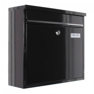 ROTTNER HOCHHAUS POST BOXES (BLACK / WHITE)