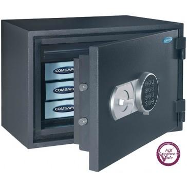 ROTTNER SYDNEY ELECTRONIC FIRE SAFES (£2,000 CC / 60 MIN FP)