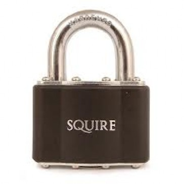 SQUIRE STRONGLOCK LAMINATED PADLOCK RANGE