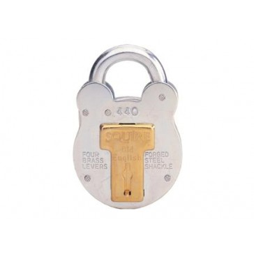 SQUIRE OLD ENGLISH 440 51MM PADLOCK