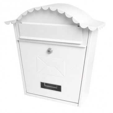 BURG WACHTER CLASSIC POST BOXES