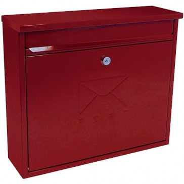 STERLING ELEGANCE POST BOX