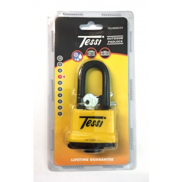 TESSI TELM50COV LONG SHACKLE WEATHER RESISTANT PAD 50MM