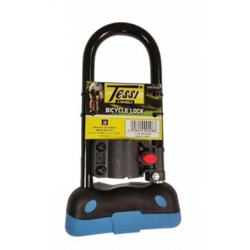 TESSI TEW130210 U LOCK (130MM X 210MM)