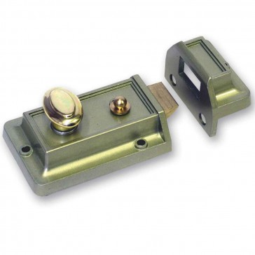 STERLING TRADITIONAL NIGHTLATCHES