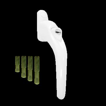 UPVC FLEXI WINDOW HANDLE
