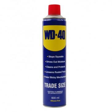WD40 600ML