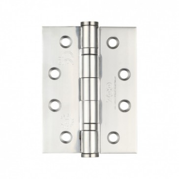"""ZOO ZCHSS243PS GRADE 13 HINGES PSS (201) 4"""" X 3"""""""