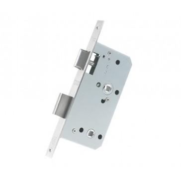 ZOO ZDL78 DIN BATHROOM LOCKS SS