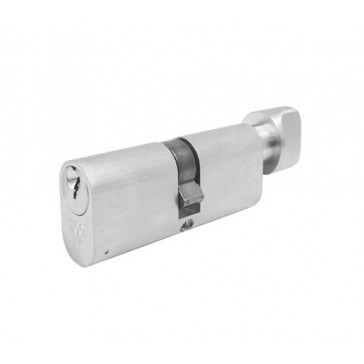 ZOO ZOP OVAL T/TURN CYLINDER RANGE