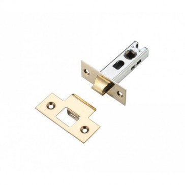 JEDO CONTRACT TUBULAR LATCHES