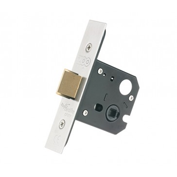 ZOO ZUKF RANGE FLAT LATCHES