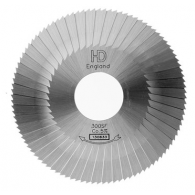 MORTICE CUTTER - SIDE & FACE (SC011 or CW1106) FOR SILCA LANCER MACHINE