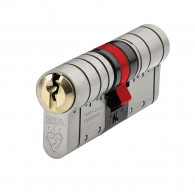 ERA FORTRESS 3* BS EURO CYLINDERS