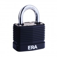ERA IP-45LM-CP LAMINATED PADLOCK 45MM